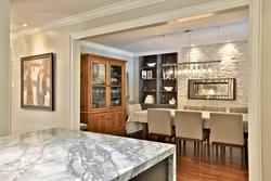Dining Room at 32 Geraldine Court, Parkwoods-Donalda, Toronto