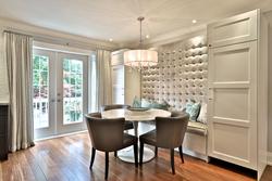 Breakfast Room at 32 Geraldine Court, Parkwoods-Donalda, Toronto