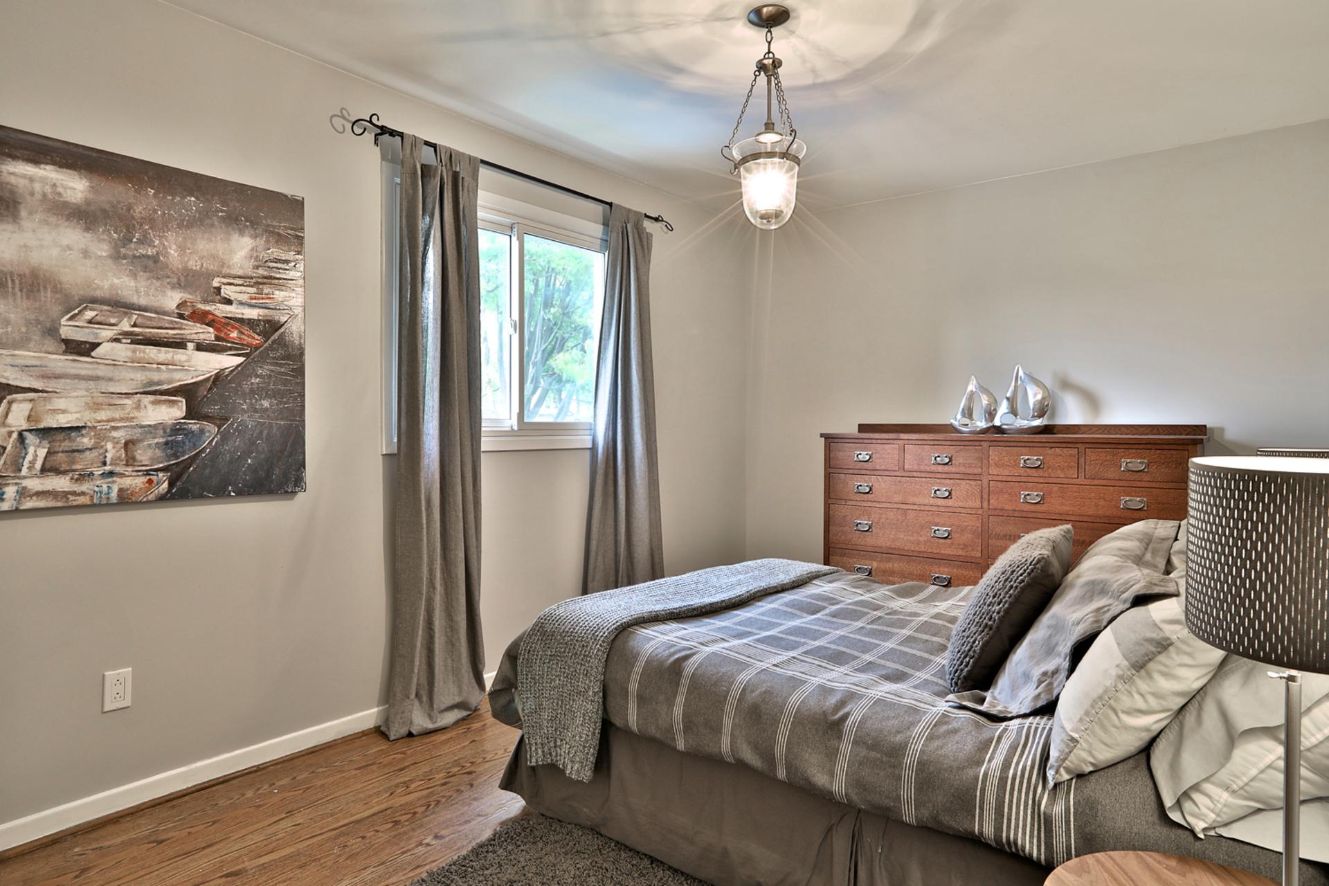 3rd Bedroom at 32 Geraldine Court, Parkwoods-Donalda, Toronto