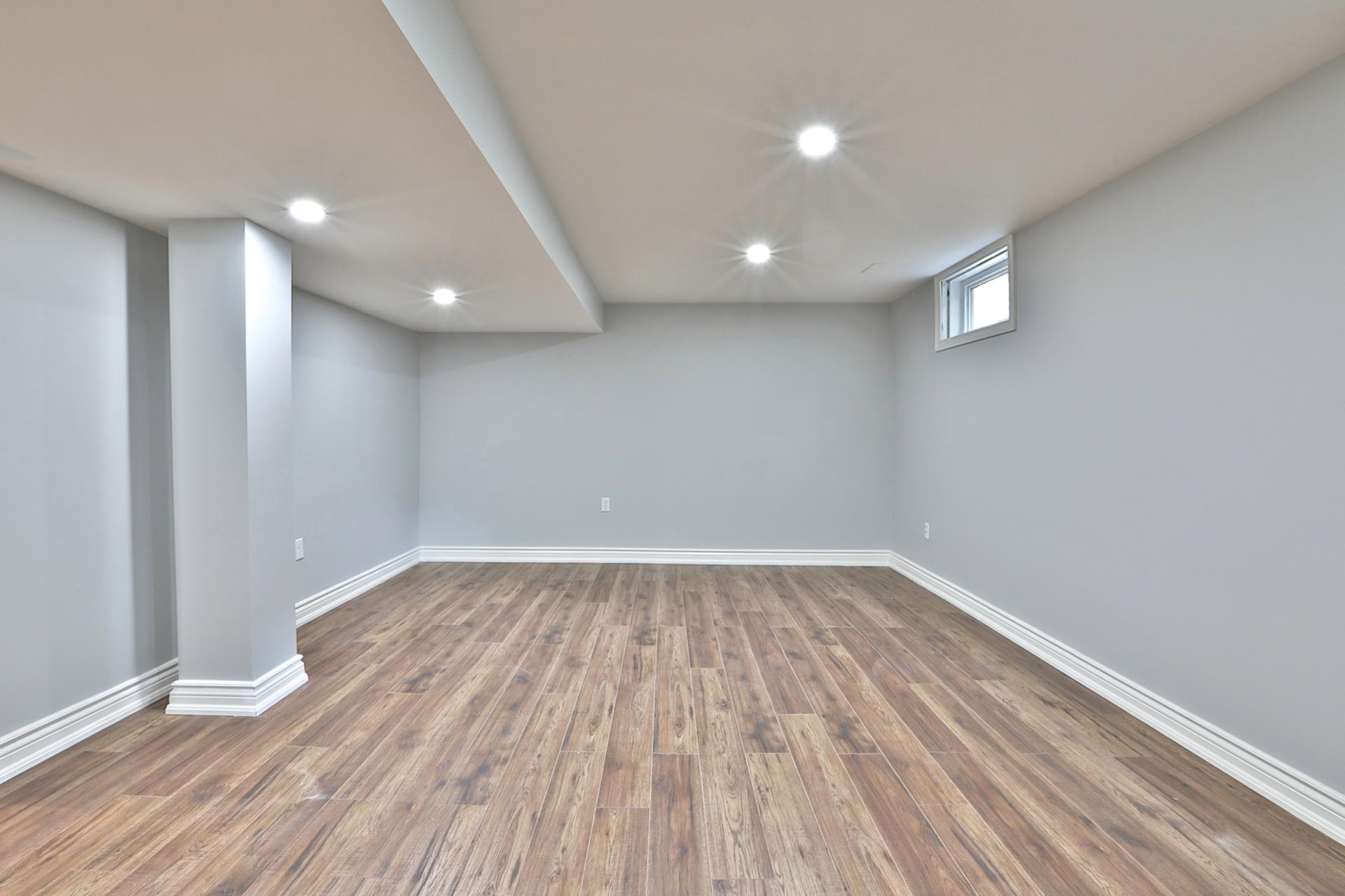 Basement Bedroom at 32 Geraldine Court, Parkwoods-Donalda, Toronto
