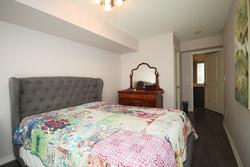Master Bedroom at 421 - 75 East Liberty Street, Niagara, Toronto