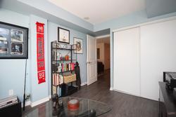 Bedroom at 421 - 75 East Liberty Street, Niagara, Toronto