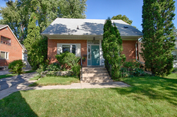 Front at 40 Addison Crescent, Banbury-Don Mills, Toronto