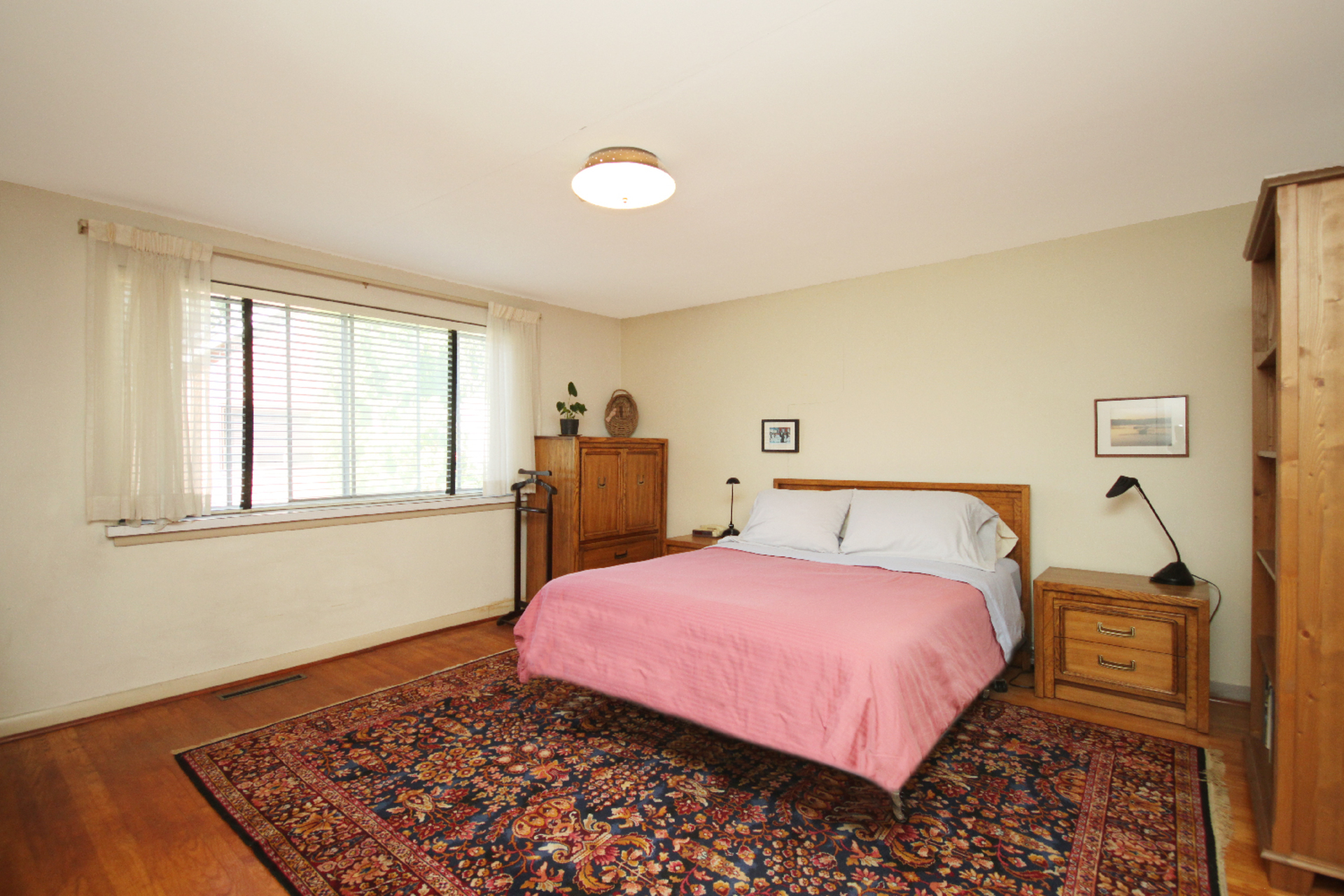 Master Bedroom at 40 Addison Crescent, Banbury-Don Mills, Toronto