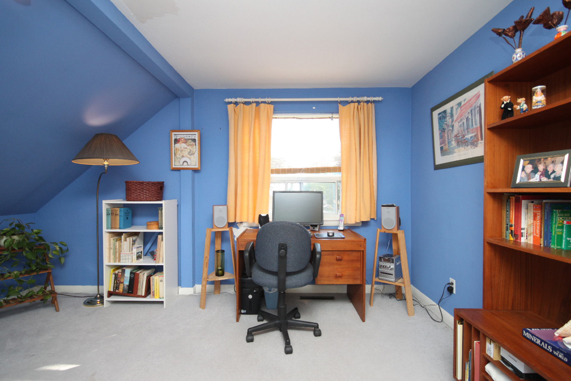Bedroom at 40 Addison Crescent, Banbury-Don Mills, Toronto