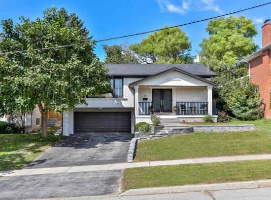 39 Olsen Drive, Parkwoods-Donalda, Toronto 2
