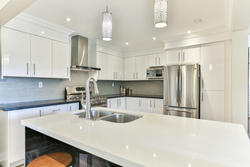 Kitchen at 39 Olsen Drive, Parkwoods-Donalda, Toronto