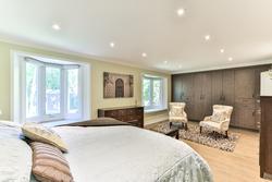 Master Bedroom at 39 Olsen Drive, Parkwoods-Donalda, Toronto