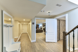 Lower Level at 39 Olsen Drive, Parkwoods-Donalda, Toronto