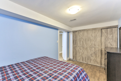 Bedroom at 39 Olsen Drive, Parkwoods-Donalda, Toronto