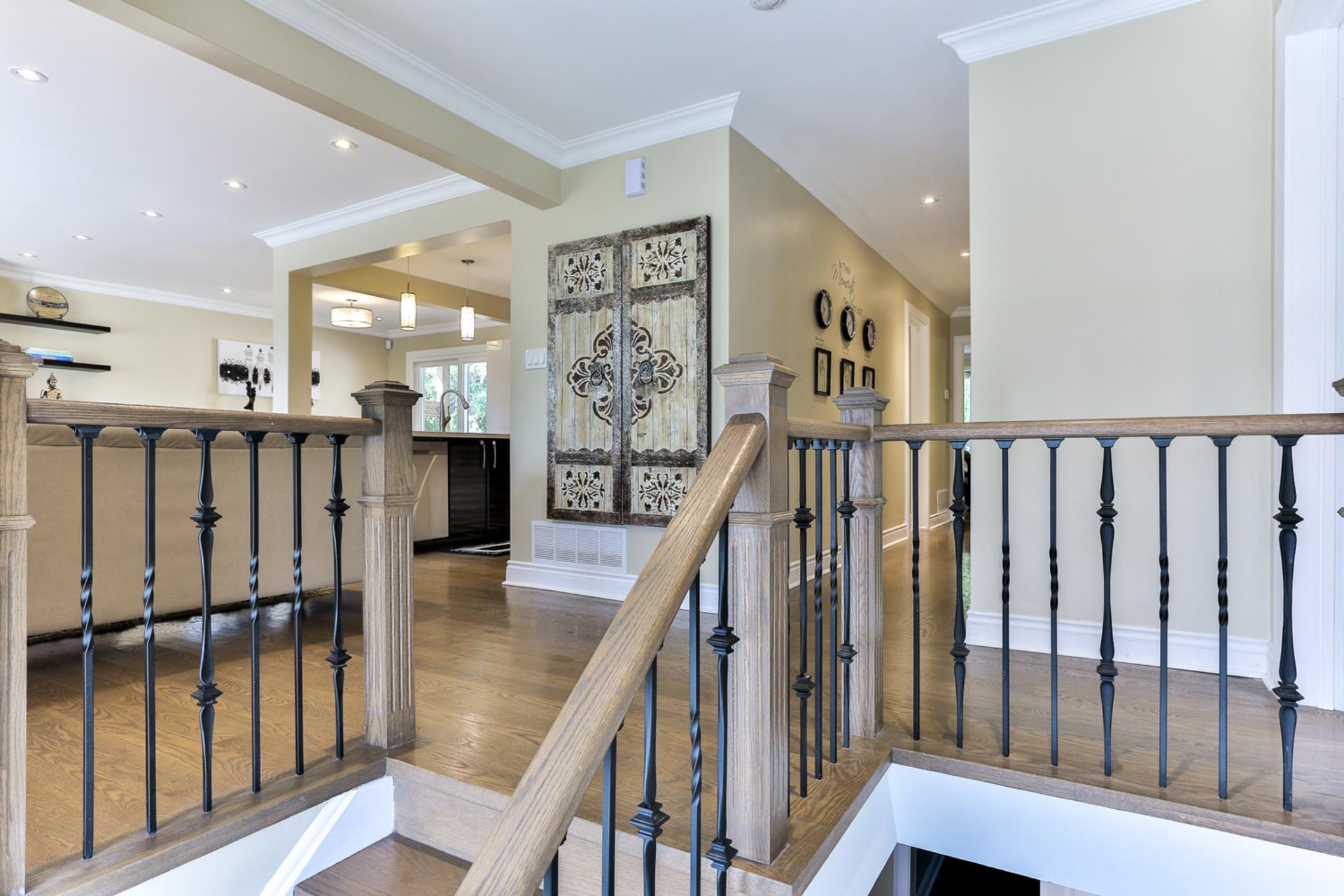 Foyer at 39 Olsen Drive, Parkwoods-Donalda, Toronto