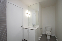 4 Piece Bathroom at 409 - 75 The Donway West, Banbury-Don Mills, Toronto