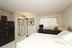 Master Bedroom at 93 Dutch Myrtle Way, Banbury-Don Mills, Toronto