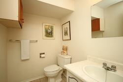 2 Piece Bathroom at 93 Dutch Myrtle Way, Banbury-Don Mills, Toronto