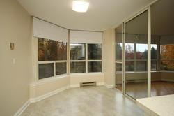 Breakfast Room at 319 - 3800 Yonge Street, Bedford Park-Nortown, Toronto