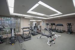 Exercise Room at 319 - 3800 Yonge Street, Bedford Park-Nortown, Toronto