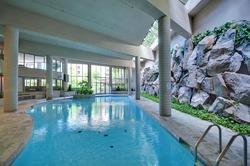 Swimming Pool at 319 - 3800 Yonge Street, Bedford Park-Nortown, Toronto