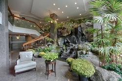 Lobby at 319 - 3800 Yonge Street, Bedford Park-Nortown, Toronto