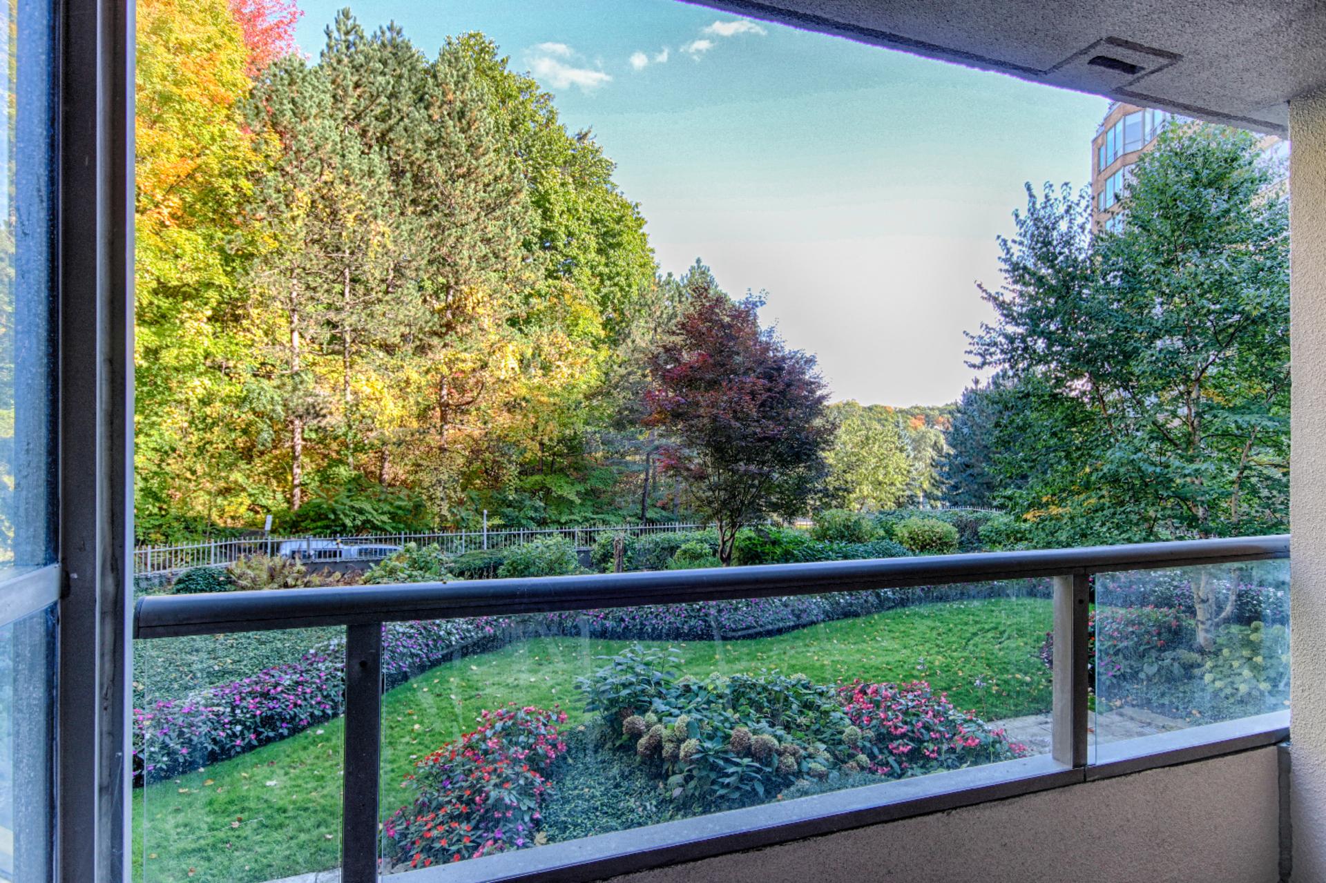 Garden Views at 319 - 3800 Yonge Street, Bedford Park-Nortown, Toronto