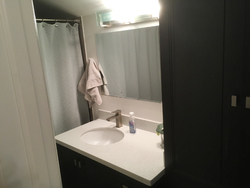 4 Piece Bathroom at 151 Three Valleys Drive, Parkwoods-Donalda, Toronto