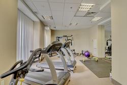 Exercise Room at 401 - 760 W Sheppard Avenue, Bathurst Manor, Toronto