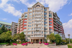 Front at 310 - 18 Concorde Place, Banbury-Don Mills, Toronto