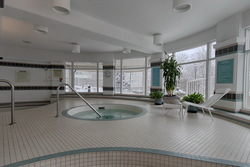 Amenities at 310 - 18 Concorde Place, Banbury-Don Mills, Toronto