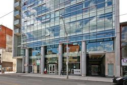 Front at 2207 - 375 King Street W, Waterfront Communities C1, Toronto