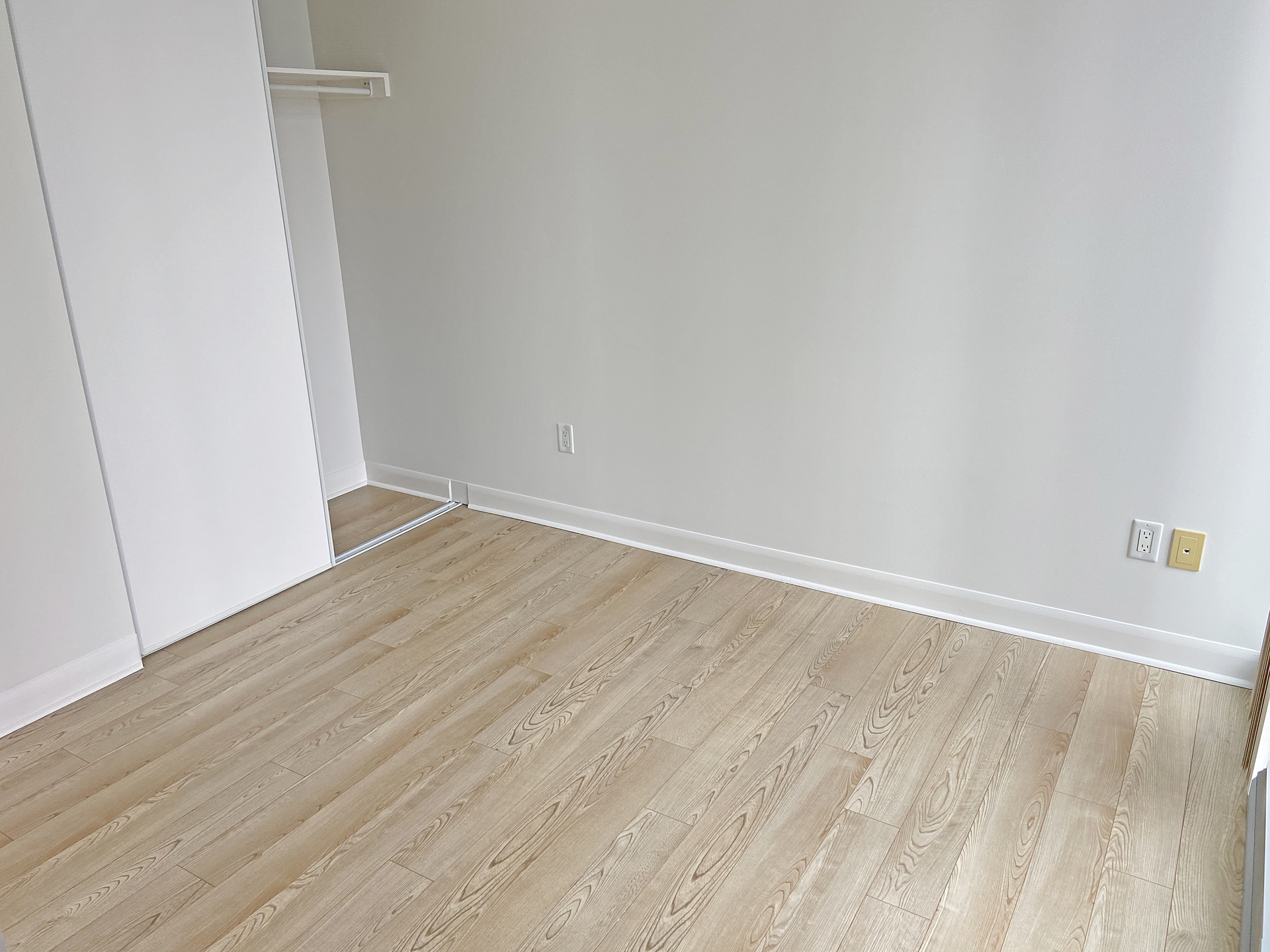 Bedroom at 2207 - 375 King Street W, Waterfront Communities C1, Toronto