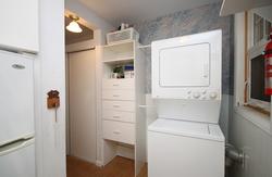 Main Floor Laundry Room at 128 Cassandra Boulevard, Parkwoods-Donalda, Toronto