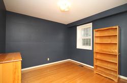 Bedroom 3 at 128 Cassandra Boulevard, Parkwoods-Donalda, Toronto