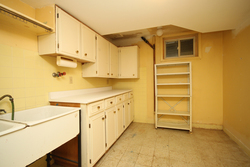 Dark Room at 128 Cassandra Boulevard, Parkwoods-Donalda, Toronto