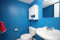 2 Piece Bathroom at 128 Cassandra Boulevard, Parkwoods-Donalda, Toronto
