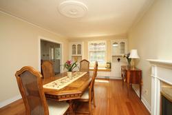 Living Room at 128 Cassandra Boulevard, Parkwoods-Donalda, Toronto