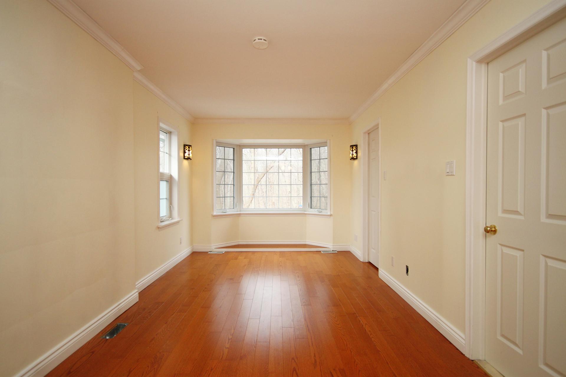 Master Bedroom at 128 Cassandra Boulevard, Parkwoods-Donalda, Toronto