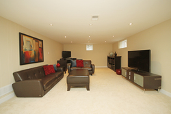 Recreation Room at 5 Minorca Place, Parkwoods-Donalda, Toronto