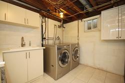 2 Piece Bathroom at 5 Minorca Place, Parkwoods-Donalda, Toronto