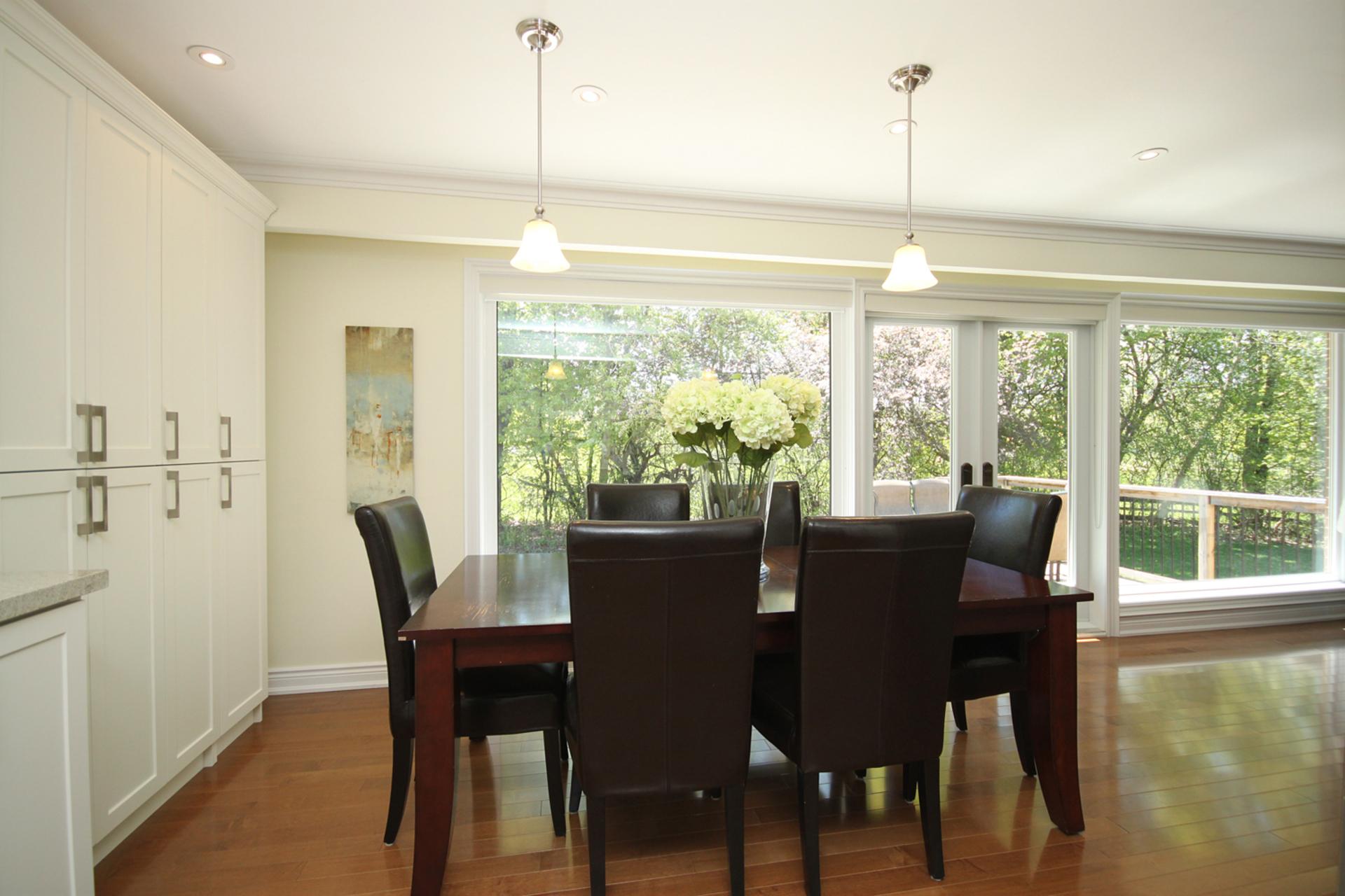 Kitchen at 5 Minorca Place, Parkwoods-Donalda, Toronto