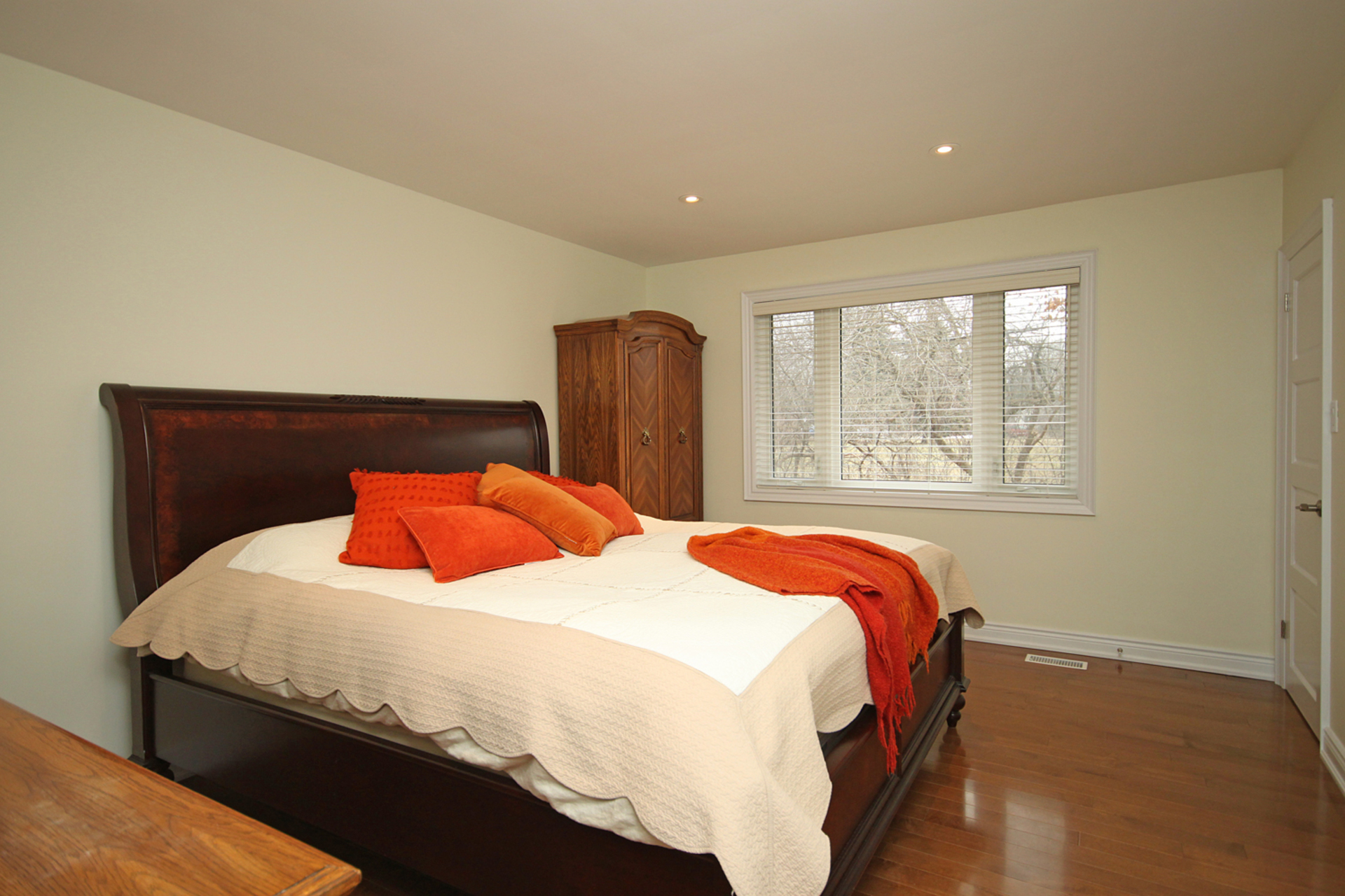 Master Bedroom at 5 Minorca Place, Parkwoods-Donalda, Toronto