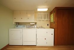 Laundry Room at 61 Marsh Road, Clairlea-Birchmount, Toronto
