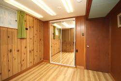 Bedroom/Den at 61 Marsh Road, Clairlea-Birchmount, Toronto