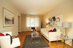 Living Room at 61 Marsh Road, Clairlea-Birchmount, Toronto