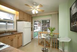 Kitchen at 61 Marsh Road, Clairlea-Birchmount, Toronto