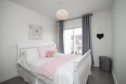 Bedroom at 114 - 2320 Gerrard Street E, East End-Danforth, Toronto