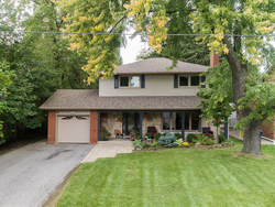 Front at 50 Hopperton Drive, St. Andrew-Windfields, Toronto
