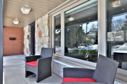 Front Porch at 50 Hopperton Drive, St. Andrew-Windfields, Toronto