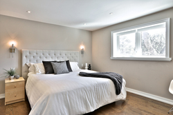 Master Bedroom at 50 Hopperton Drive, St. Andrew-Windfields, Toronto