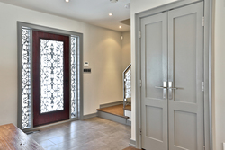 Foyer at 50 Hopperton Drive, St. Andrew-Windfields, Toronto