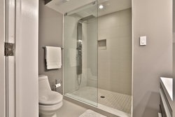 3 Piece Bathroom at 50 Hopperton Drive, St. Andrew-Windfields, Toronto