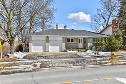 Front at 111 Bannatyne Drive, St. Andrew-Windfields, Toronto